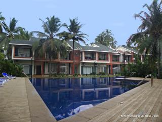 Attractive 4 bed villa, Arpora, North Goa, Bardez