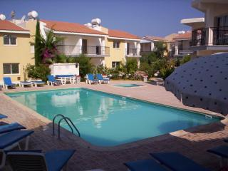 King Danaos Complex free WI-FI, Paphos