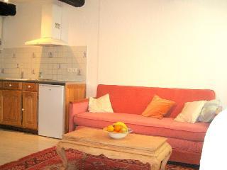 Studio apartment, Saint-Paul-en-Foret