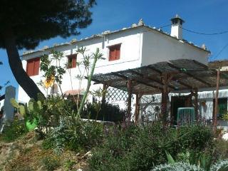 Cortijo Rural Las Piletas, Albondon