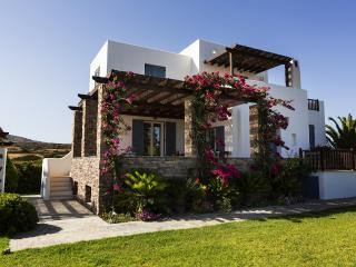 Aeolos Villa, Sea View Villa with Private Pool, Lachania