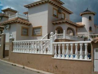 Large Beautiful Villa with Private Pool, Cabo Roig