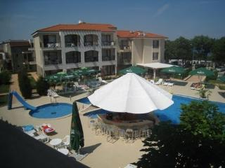 PARADISE BAY GROUND FLOOR APARTMENT   SOZOPOL