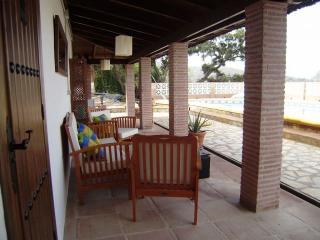 Casa Rural de 120 m2 para 6 personas en Guaro (Coi