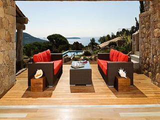 5 bedroom Villa in Porto-Vecchio, Corsica, France : ref 5247144