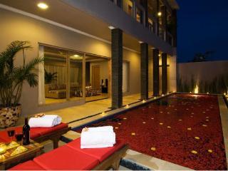 Modern villa Moriva 3 bedroom