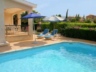 CoralBay Villa 12, Paphos