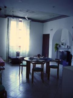 view of the livingroom