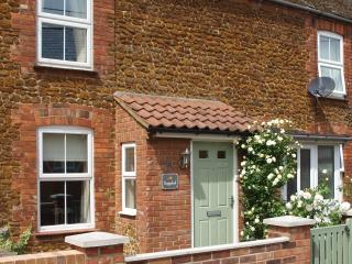 Fuzzy Duck Cottage, Heacham