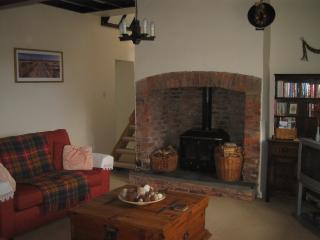 Goswick Old Farm Cottage, Berwick-upon-Tweed