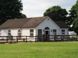 Horseshoe Cottage Self Catering Sleeps 6