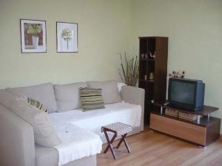 Apartamento de 1 habitacion en Broto