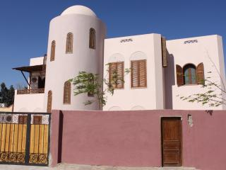 Residence Arabesque apartment, Dahab