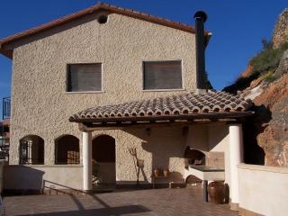 Casa Teresa, Beceite