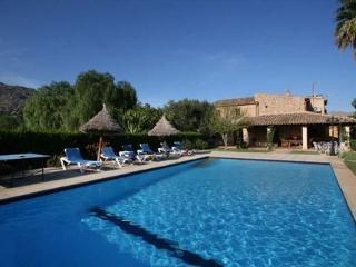 Pollensa holidays villa 131