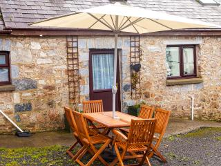 Keepers Cottage - COASTAL WOOD HOLIDAYS, Amroth