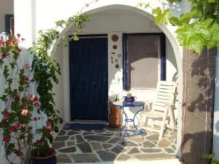 JULIA'S STUDIO NAXOS SEA VIEW