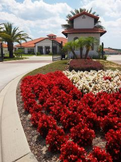 High Grove - a small, quiet, gated community maintained to an extremely high standard