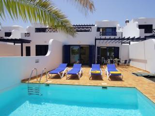 Villa Irene, Playa Blanca