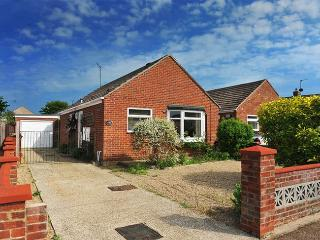 CHLN8 Bungalow situated in Heacham