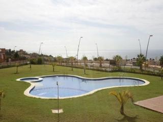 Apartamento de lujo de 3 habitaciones Isla Plana
