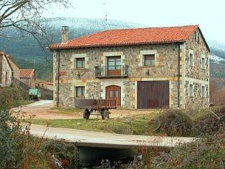 Casa rural EL CASILLO, Vinuesa