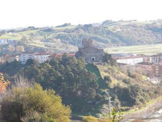 Chalet, excelentes vistas a S.Vicente de la Barque, San Vicente de la Barquera