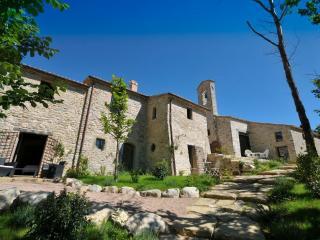 Villa Chiesa, Perugia
