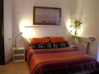 Loft romántico, Cuenca