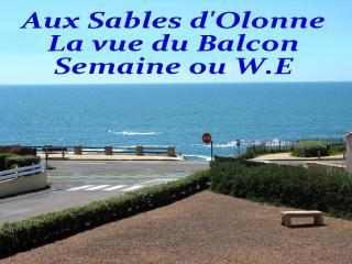 Océane Flore, Les Sables-d'Olonne