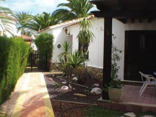 El Palmar en Las Marinas KM 4, Denia