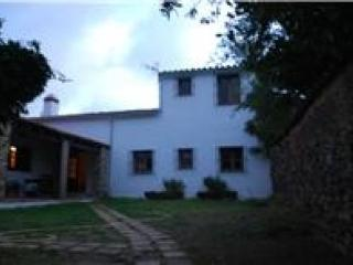Casa Rural para 7 personas en Castaño Del Robledo,, Aracena