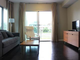 Nice 2 bedrooms beach front  condo, Hauhin, TH, Hua Hin