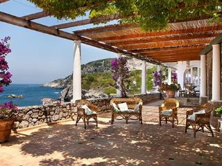3 bedroom Villa in San Montano, Costa Sorrentina, Amalfi Coast, Italy : ref 2230199, Caianello