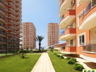 Alden 3, 2+1 luxury apartments