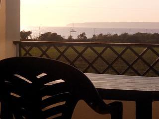 Apartamento Atlanterra Sol(con vistas al mar), Zahara de los Atunes
