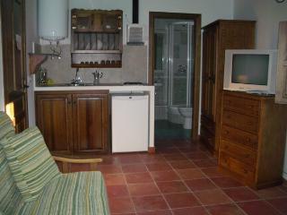Apartamento perfecto para parejas en Hervas, Hervás