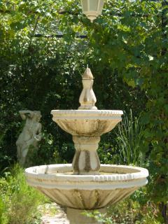 Fountain 'LOVERSNEST'