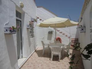 maison jumelée avec terrasses, Costa Calma