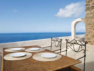 Dammuso NIka', Pantelleria