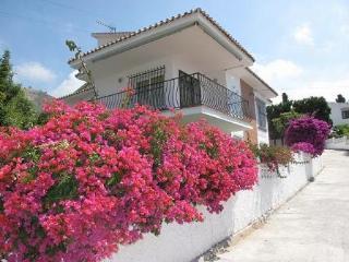 Casa Rayo del Sol, Maro