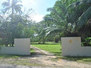 Gateway to Paradise! 5 acres of your own private space.