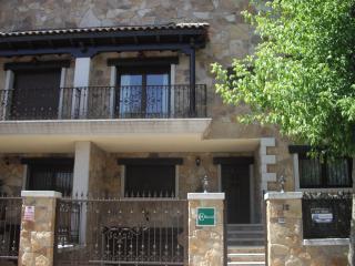 Casa Rural Los Alisos, Guadalix de la Sierra
