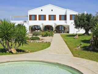 Exclusiva casa rural en Menorca