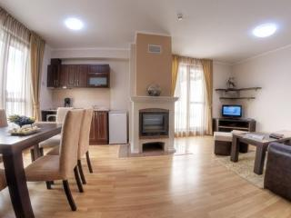 Apartment in Pamporovo, Pamporowo