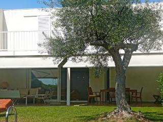 Villa Retama, Minorque