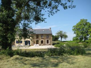 Chez Solidor, Yvignac-La-Tour Near Dinan, Brittany, France