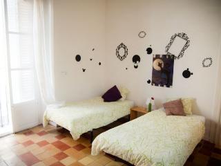 Estudio Centro Ciudad, Cadiz