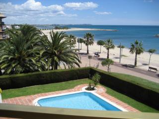Cambrils 1ª linea playa Urbanización La Dorada