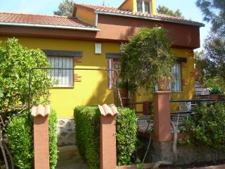 OFERTA DEL 9 AL 12 ABRIL Casa 130 m2  para 10 personas, Jaraíz de la Vera